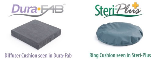 Durafab and Steriplus