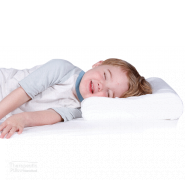 Naturelle Latex Pillow Childrens Size - 8 years and older