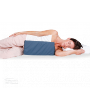 Body Wedge Large - Natural Body Positioning Aligner Body Pillow