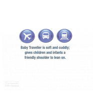 travel pillow uses