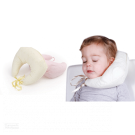 Baby Traveller Neck Support Cushion Baby Sleeping in Seat