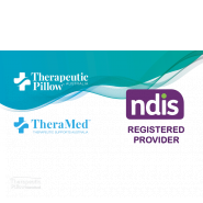 Wellness pillow NDIS registered