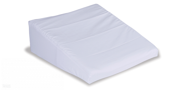 Contoured Bed Wedge Polycotton Pillow Slip
